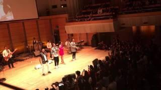 Raisa ft. Kahitna - Mantan Terindah [LIVE Concert in Sydney] #SOUNDQURIANG3