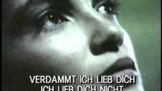 Mathias Reim - Verdammt Ich Lieb Dich Karaoke Version
