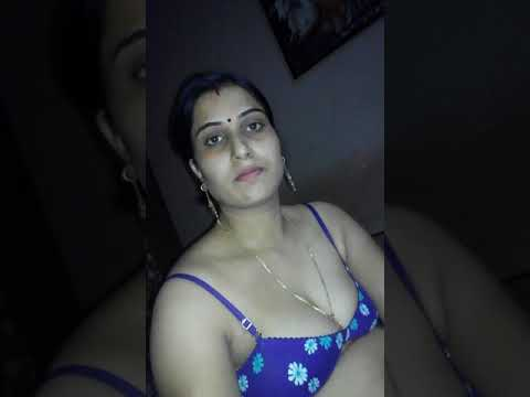 Sexy Real Indian Bhabhi