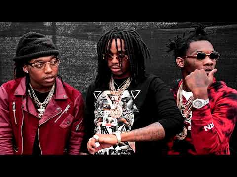 Migos - Talk More Than Bitches (Offset Verse)