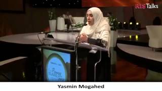 RISTalks: A Traveller - By: Yasmin Mogahed