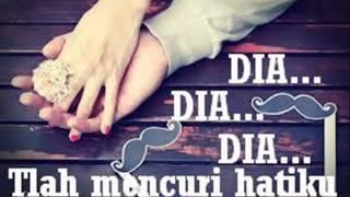 Video Fatin Shidqia Lubis  - Dia Dia Dia (lyric) MP3, 3GP, MP4, WEBM, AVI, FLV Juni 2018