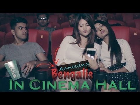Download Bengalis In Cinema Hall HD Mp4 3GP Video and MP3