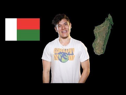 Geography Now! MADAGASCAR