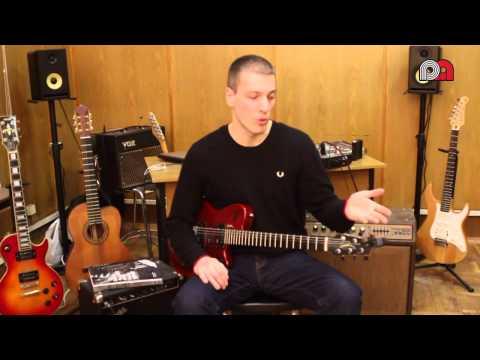 FAQ-ответы #3. Нужен ли гитаристу тюнер.