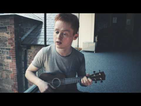 'Tourist: A Love Song from Paris'  - Jon Cozart // Cover by Cameron McAuley