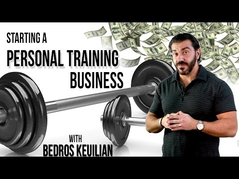 , title : 'Starting A Personal Training Business'