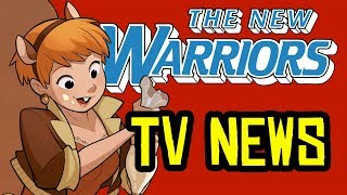 Hey everyone, here's an update video concerning the forthcoming New Warriors television show.Apologies again for the hissing on the last few issues. still having some phone issues.Background music by James Dean Death Scene:https://www.youtube.com/watch?v=TeuP3LS6yowCheck us out here:https://www.youtube.com/channel/UCg89mvEqUZ1JiLBeM06s0Ig