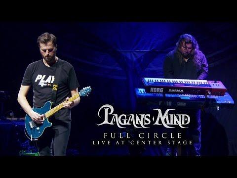 Pagan's Mind - Full Circle (Instrumental)