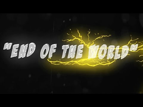 Kaaze & Jonathan Mendelsohn - End Of The World (lyric Video)