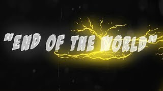 Download Lagu KAAZE & Jonathan Mendelsohn - End Of The World Mp3