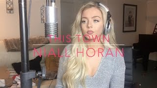 Niall Horan - This Town | Cover