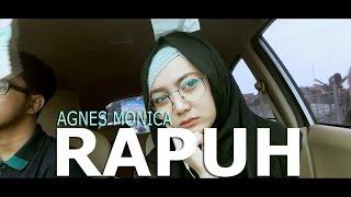 Agnes Monica - Rapuh (Abilhaq Cover)