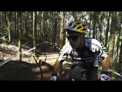 Cannondale Factory Racing – Ready to Roll again. UCI MTB Worldcup Round #1 Pietermaritzburg