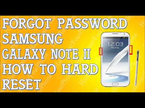 how to recover s'note password