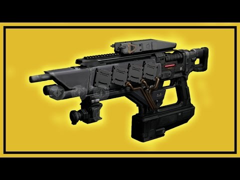 fusion - The exotic fusion rifle Pocket Infinity is our final bounty available to us. Let's take a look at the quickest way to get it done and quickly go over why it recently was nerfed. Bungie.net...