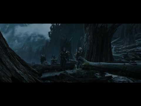 Osmi putnik - Kovenant