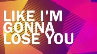 Video Like I'm Gonna Lose You - Meghan Trainor ft. John Legend (Lyrics) MP3, 3GP, MP4, WEBM, AVI, FLV April 2018