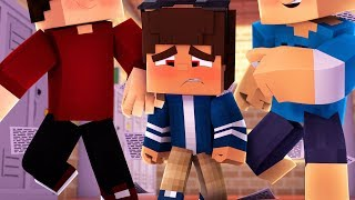 New School!! | Glenwood Daycare S1 [Ep.14] | Minecraft Daycare Roleplay Ft AviatorGaming