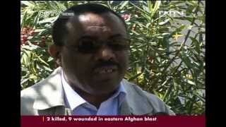 Prospects Of Peace Between Ethiopia And Eritrea CCTV News