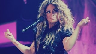 Ally Brooke - High Notes Live