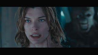 Video Resident Evil 2 : Apocalipse (Apocalypse) Alice Vs  Nemesis download in MP3, 3GP, MP4, WEBM, AVI, FLV January 2017