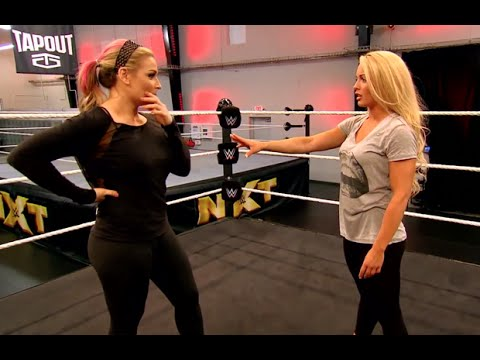 Total Divas Season 5, Episode 5 Clip: Natalya is frustrated by Mandy's lack of commitment