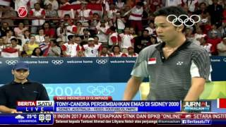 Video Sejarah Emas Indonesia di Olimpiade MP3, 3GP, MP4, WEBM, AVI, FLV Februari 2019