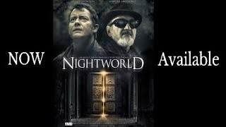 Nonton NightWorld 2017 Cml Theater Movie Review Film Subtitle Indonesia Streaming Movie Download
