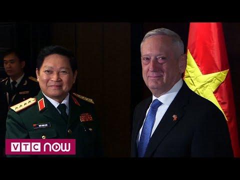 Mỹ sẽ chuyển giao máy bay huấn luyện cho Việt Nam | VTC1 - Thời lượng: 72 giây.