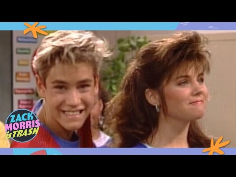 The Time Zack Morris Was A Domestic Abuser