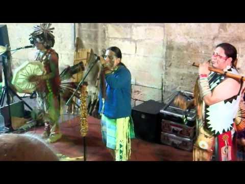 Notte Bianca 2011 – Peruvian music