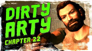 Dirty Arty's Childhood - Dirty Arty Chapter 22 by GameSpot