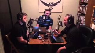 3HE Podcast Ep 113