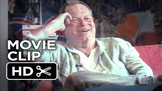Nonton For No Good Reason Movie CLIP - Terry Gilliam (2014) - Ralph Steadman Documentary HD Film Subtitle Indonesia Streaming Movie Download