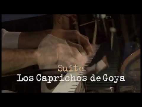 Teaser de Erizonte para la suite 'Los caprichos de Goya'.