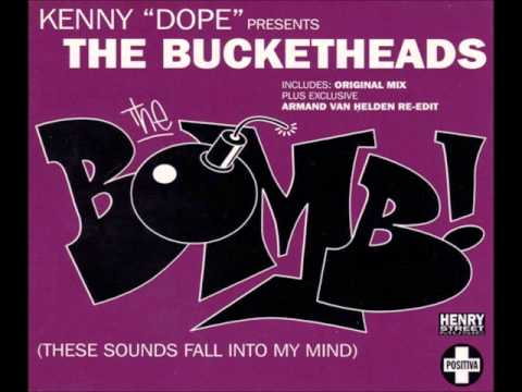 The Bucketheads - The Bomb! (Club Mix)