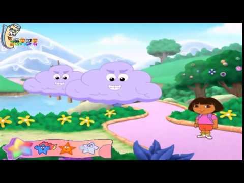 Dora The Explorer Full Episodes -Movie Cartoons Children For Disney-2015 Length Full Kids Films