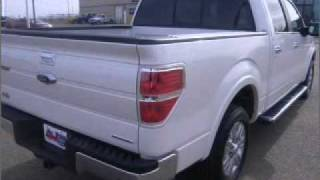 2011 Ford F-150 - Amarillo TX