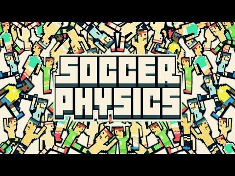 soccer - Ces jeux flash sont tellement amusants ! Puis ce match était un grand événement sportif. Dans le même genre Tug The Table ▻ http://youtu.be/J4UpipkXjAg Micka : https://www.twitter.com/Mickalo...