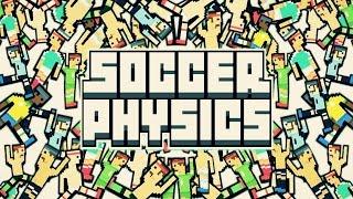 SOCCER PHYSICS !