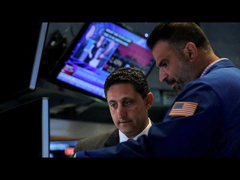 Αναταραχή στις διεθνείς αγορές μετά το Brexit