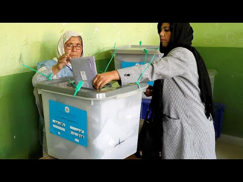 Χάος στο Αφγανιστάν κατά τη διεξαγωγή των εκλογών