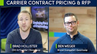 thumbnail for Carrier Contract Pricing & RFP