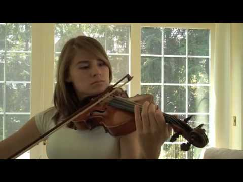 Cosmo Canyon Red XIII Theme Violin Cover