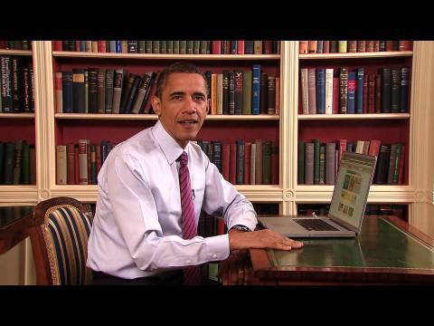President Obama explains some of HealthCare.govs best features.