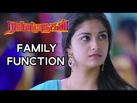 Video Rajini Murugan - Fun at Family Function | Sivakarthikeyan, Keerthy Suresh, Soori | D Imman | Ponram download in MP3, 3GP, MP4, WEBM, AVI, FLV January 2017