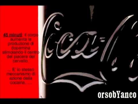 quello che non vi dicono della coca-cola