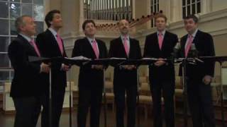 Download Lagu Kings Singers - You Are The New Day 021410.mp4 Mp3