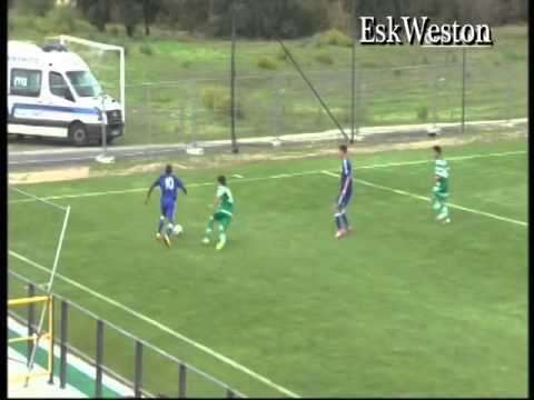 Chelsea U19's v Sporting Lisbon U19's (A)(UYL) 14/15